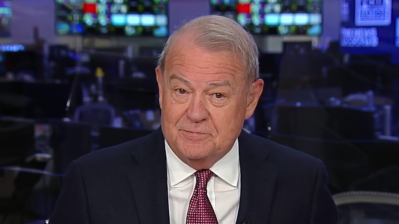 FOX Business' Stuart Varney argues the left is inaccurately pushing the idea that America is in poverty.