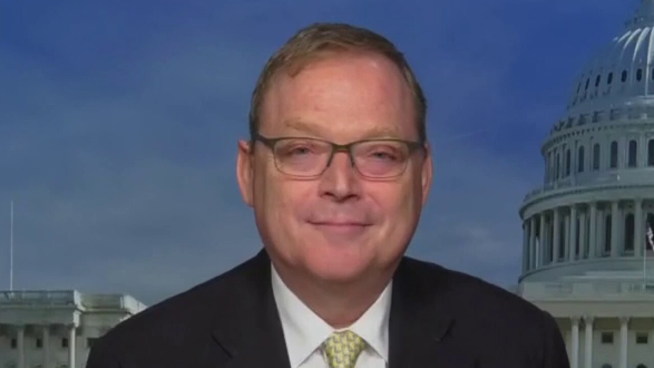 Kevin Hassett: When inflation, prices skyrocket people get angry