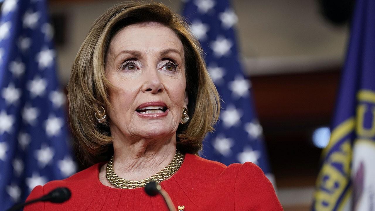 House Budget Committee member assesses Speaker Pelosi's social spending plan on 'Fox Business Tonight'