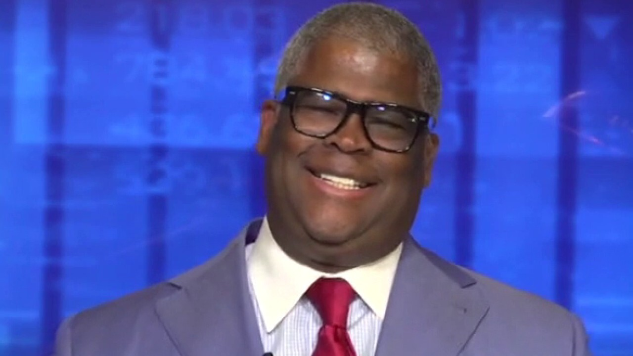 Charles Payne shares top three stocks he 'absolutely loves'