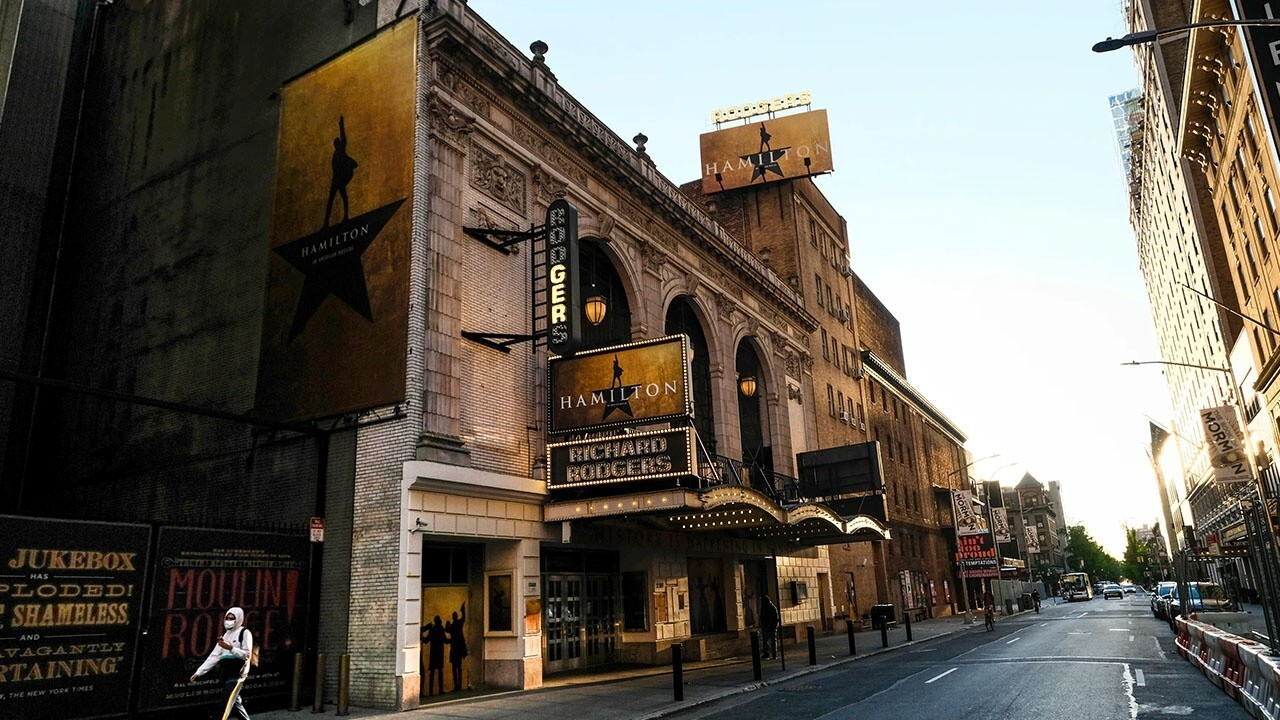 Barron International Group CEO Lisbeth Barron discusses what it will take for theaters to reopen and the massive theater asset sale by the Nederlander Group.