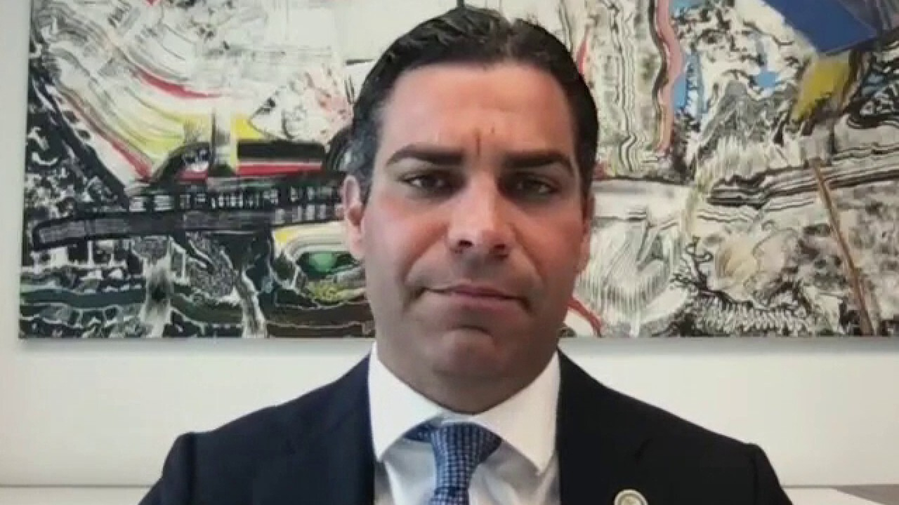 Historic Bitcoin conference in Miami: New tech jobs were brought to city, Mayor Francis Suarez says