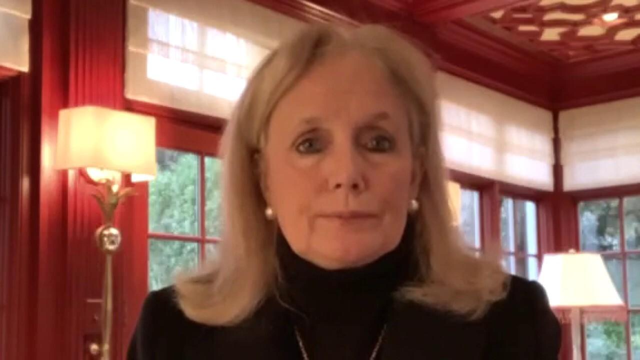 'This is a coronavirus bill': Rep. Debbie Dingell
