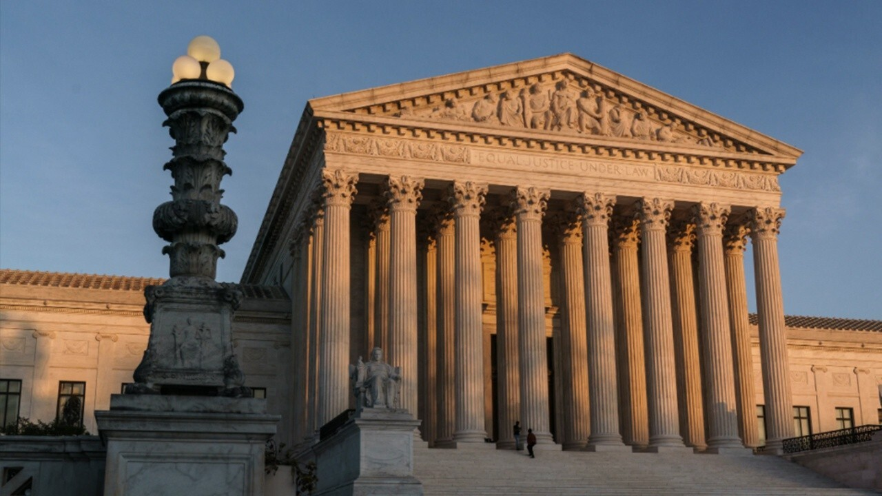 Will Biden expand Supreme Court due to pressure from the left?