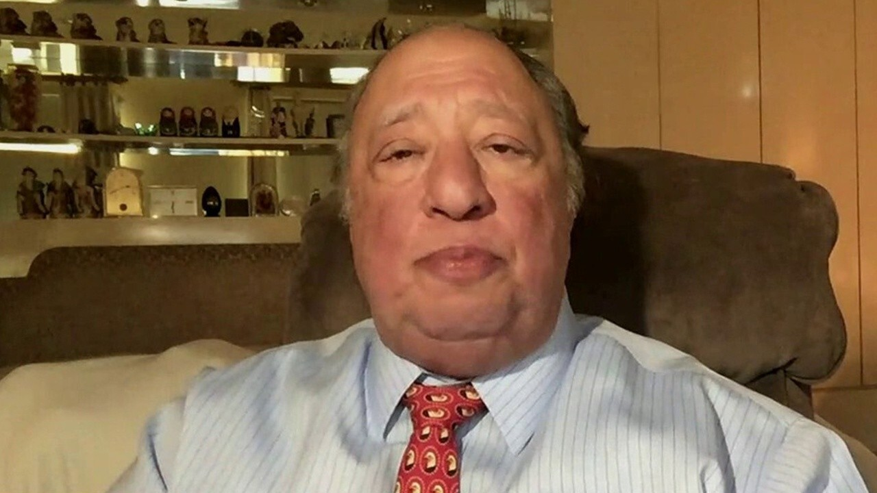 United Refining Company Chairman and CEO John Catsimatidis provides insight into what rising gas prices mean for consumers.