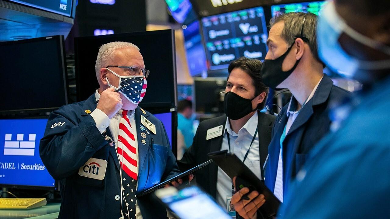 Recent market rebound is a little 'suspicious': Trader