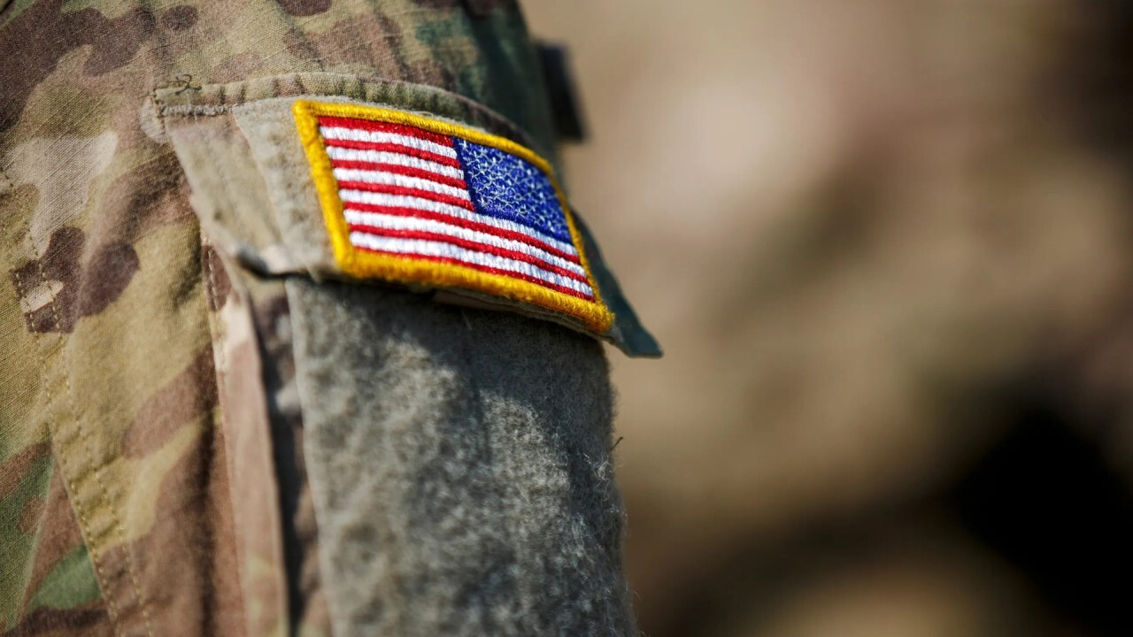 Kevin O'Brien discusses helping America's veterans rejoin the workforce