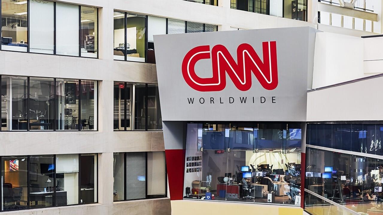 Jeff Zucker could continue running CNN under Discovery-WarnerMedia merger: Gasparino