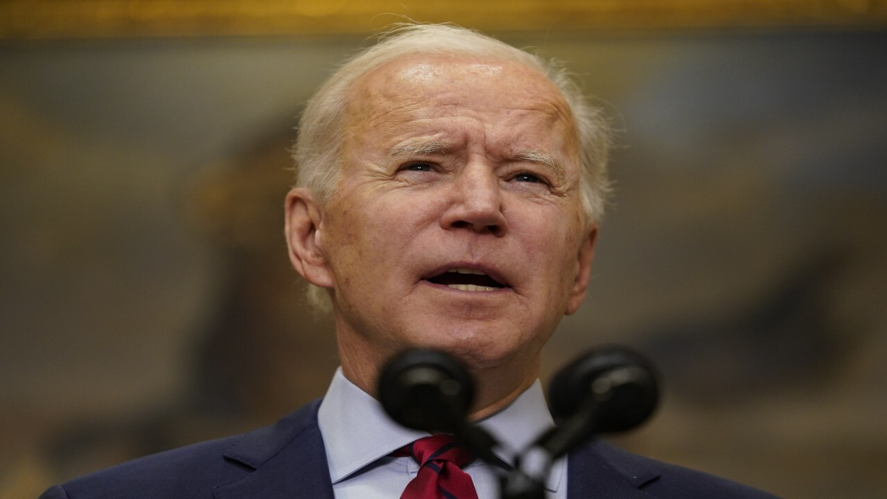 Biden administration can't 'afford to look weak' with China: South China Morning Post US bureau chief