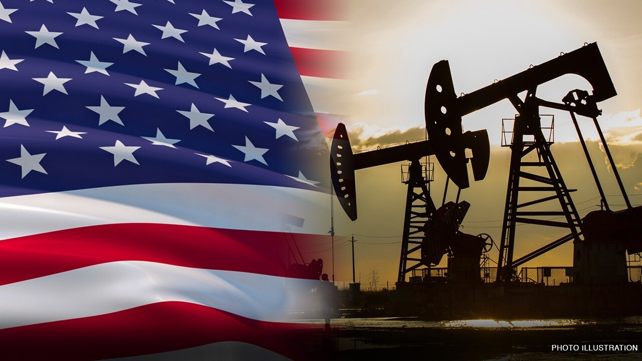The Federalist senior editor reacts to the spike in oil prices on 'Fox Business Tonight'