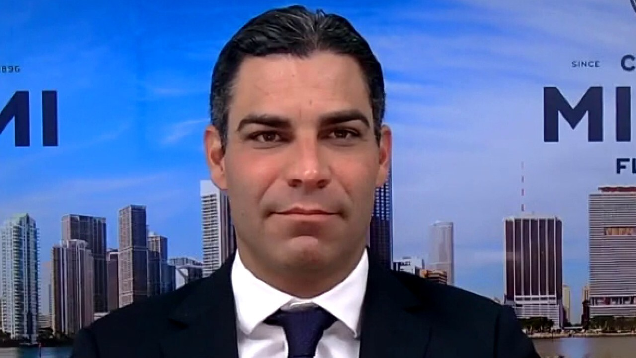 Miami Mayor Francis Suarez explains MiamiCoin and how it could 'revolutionize' how governments are funded.
