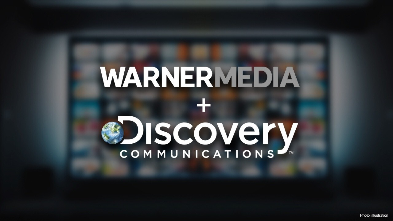 Activate Consulting co-founder and CEO Michael Wolf provides insight into the WarnerMedia-Discovery merger and the ongoing streaming wars.