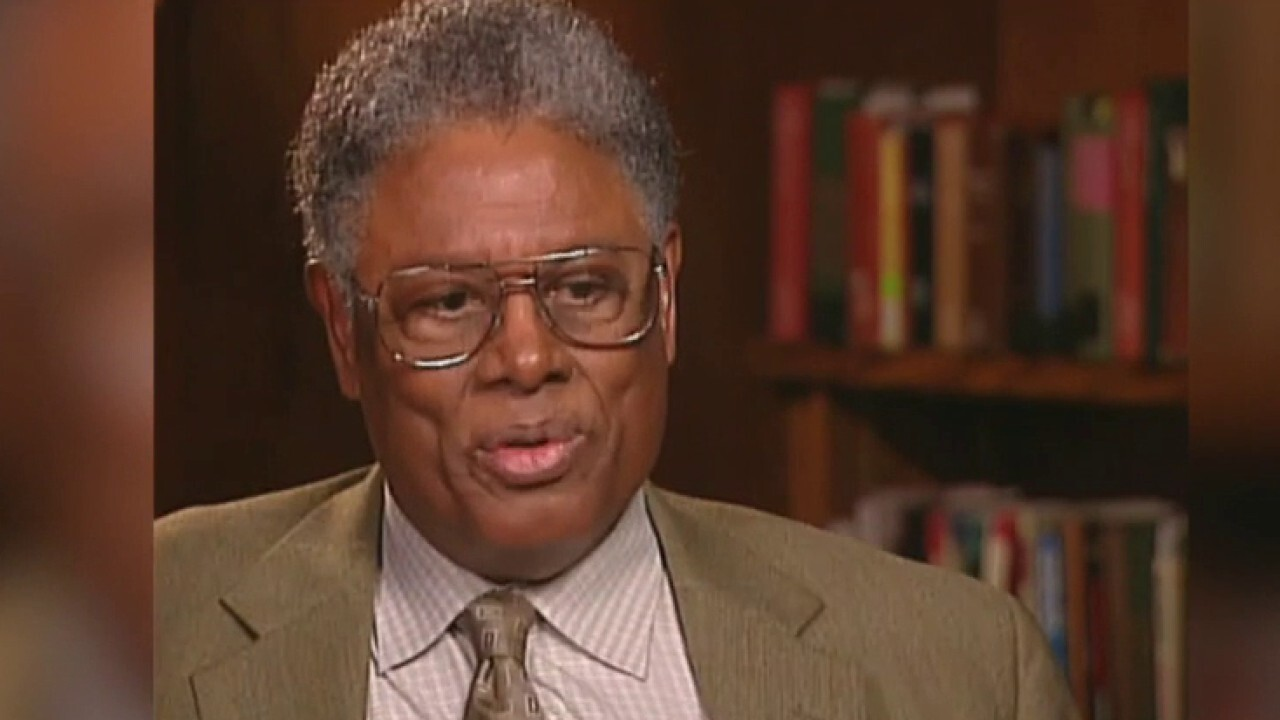 Author gives inside look at new Thomas Sowell biography