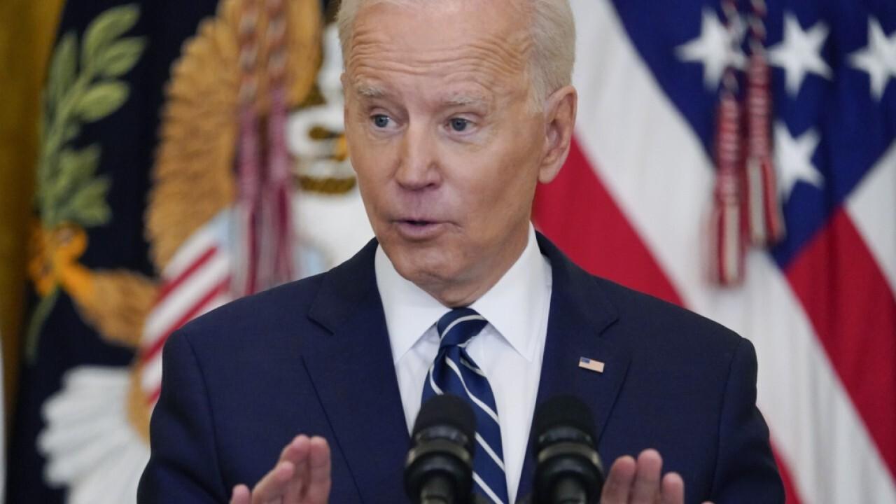 Biden admin has 'no plan' for border: Ken Cuccinelli