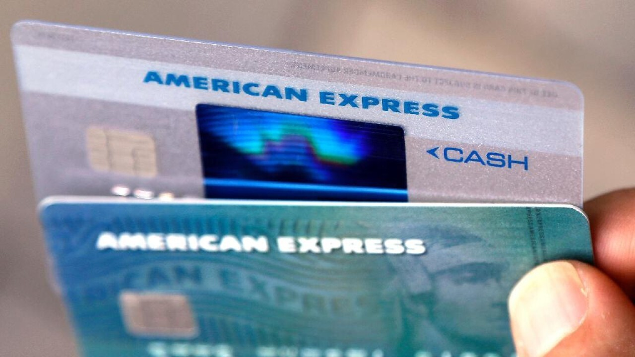 A New York Post report found that American Express urged staff to adopt a hierarchy putting 'marginalized' individuals above 'privileged' ones.