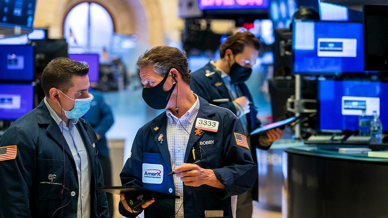 Why aren't strong earnings moving markets?