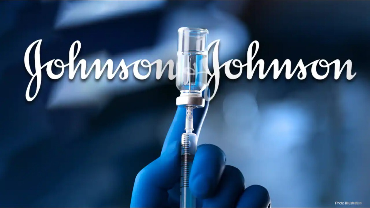 Johnson & Johnson vaccine to be paused in US after reports of blood clotting