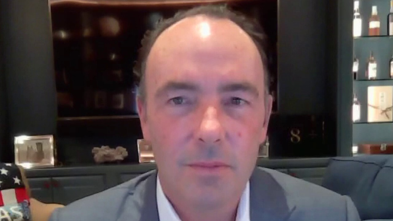 Hayman Capital Management founder and CIO Kyle Bass argues 'leadership from President Biden' is required to prevent the reliance on the private sector to police U.S. national security.