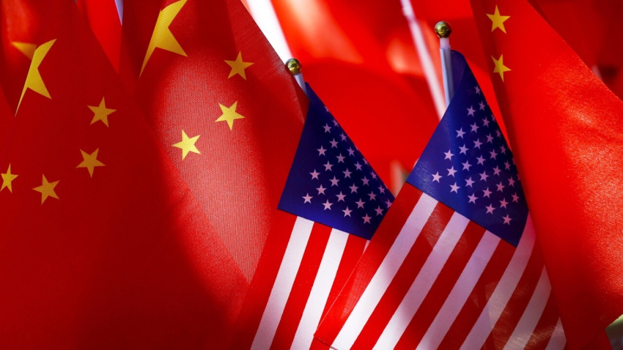 The CCP is 'at war' with the US way of life: Harry Kazianis