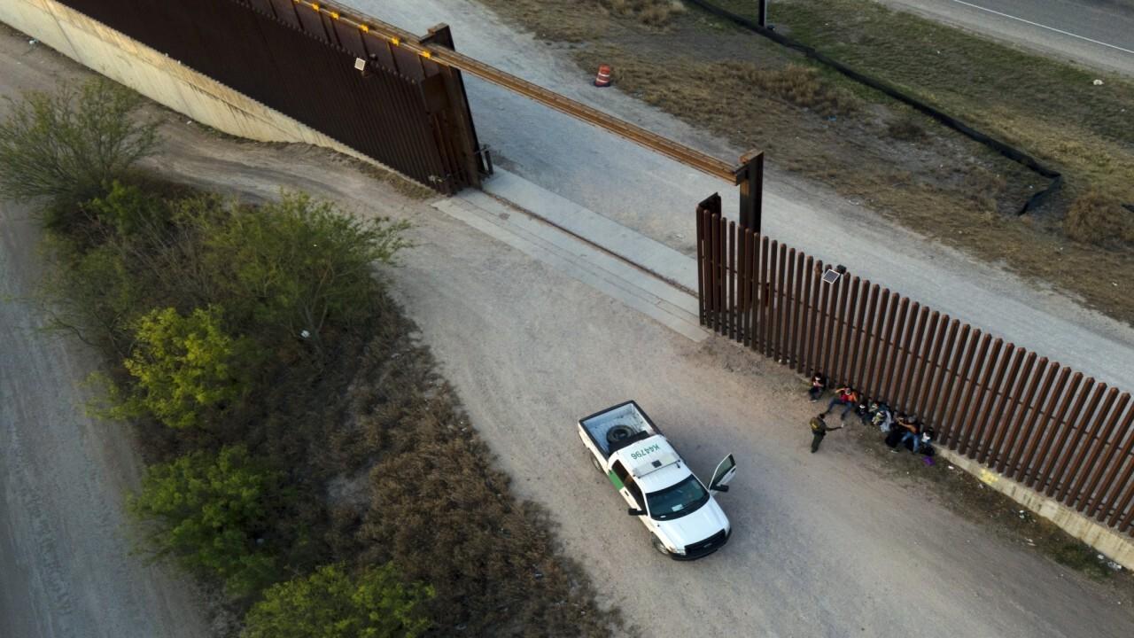 Sen. Marsha Blackburn (R-Ten.) on the border crisis