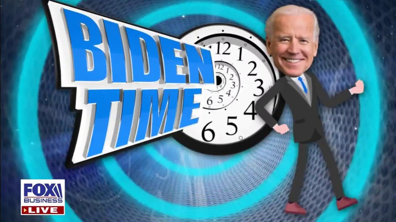 Which came first: Joe Biden or the skateboard?