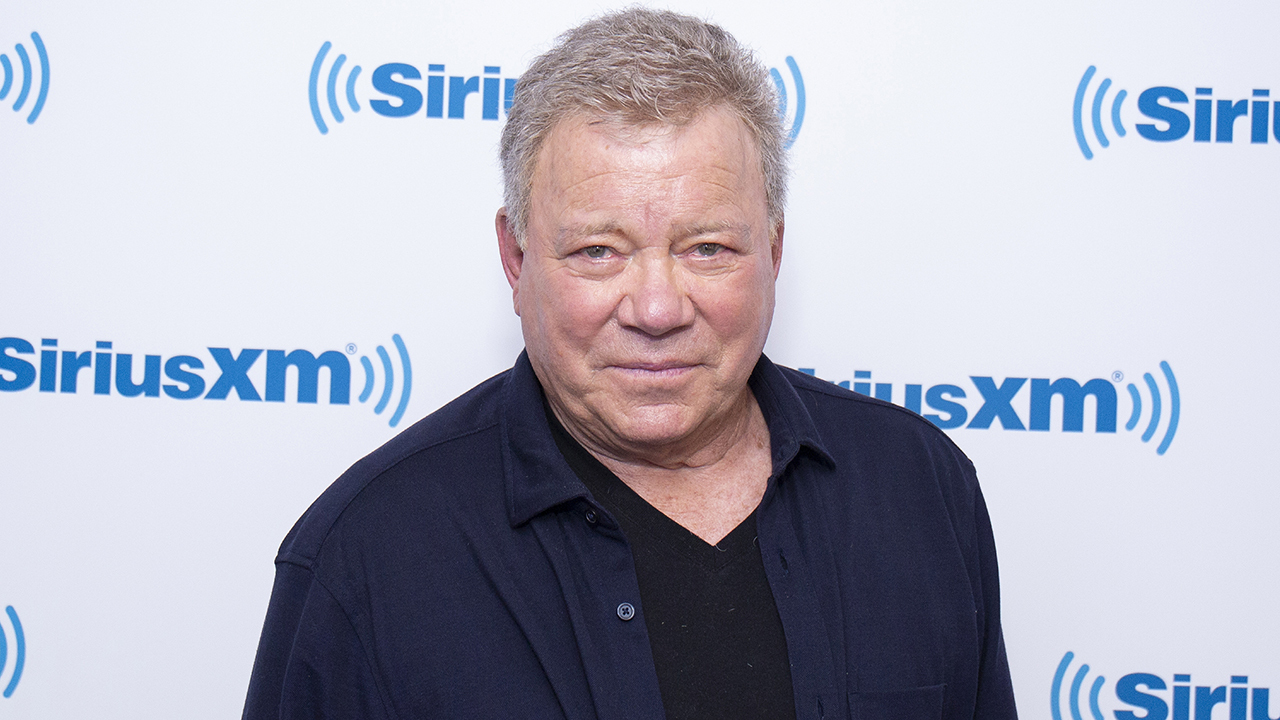 Shatner, 90, will join a crew from Jeff Bezos' Blue Origin.