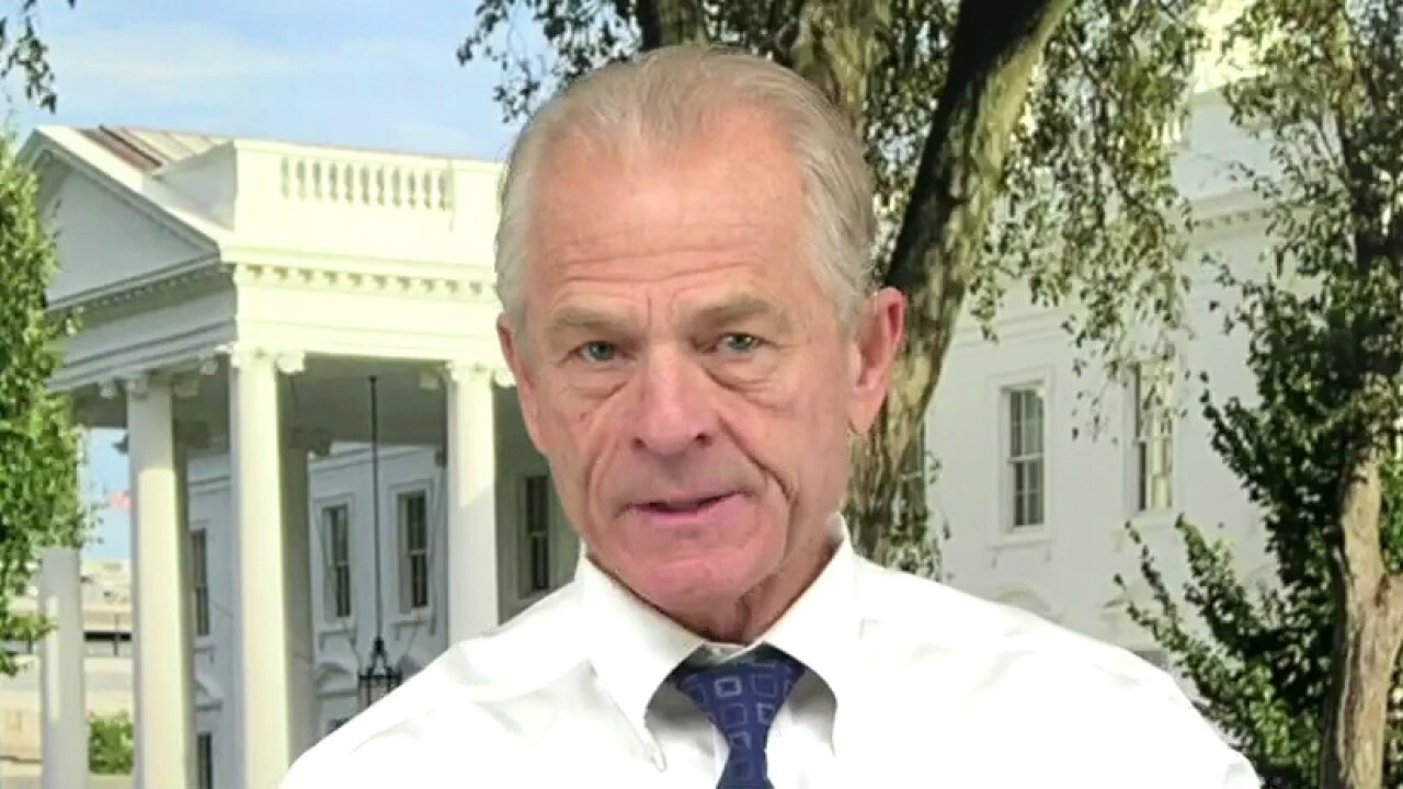 Attack on free speech threatens democracy: Navarro