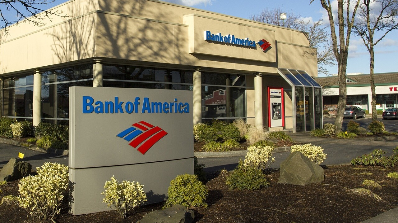 Sources tell Charlie Gasparino that Bank of America is the only major bank to be without a set succession plan for Brian Moynihan.