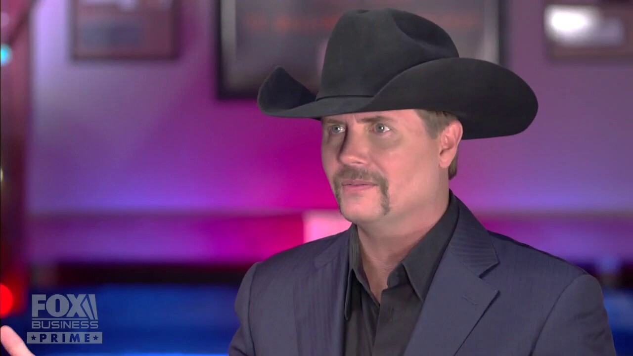 How rejection pointed country star John Rich to his biggest record deal