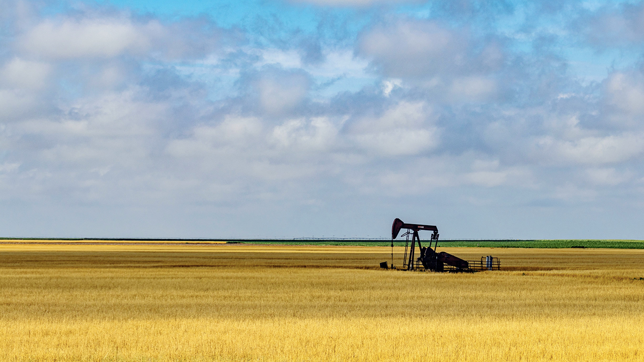 Oil billionaire: 'Prices are coming back where they were pre-pandemic'