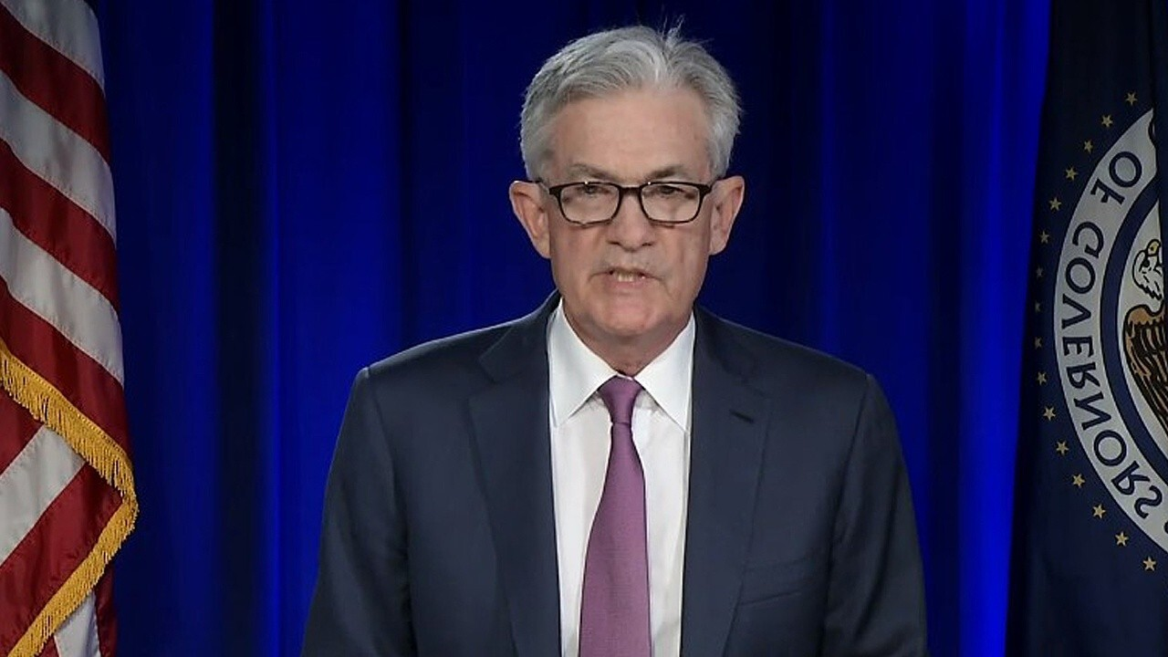 Laffer Tengler Investments CIO Nancy Tengler and Wuill Intelligence LLC CEO Danielle DiMartino Booth discuss Chair of the Federal Reserve Jerome Powell's press conference on 'Making Money'