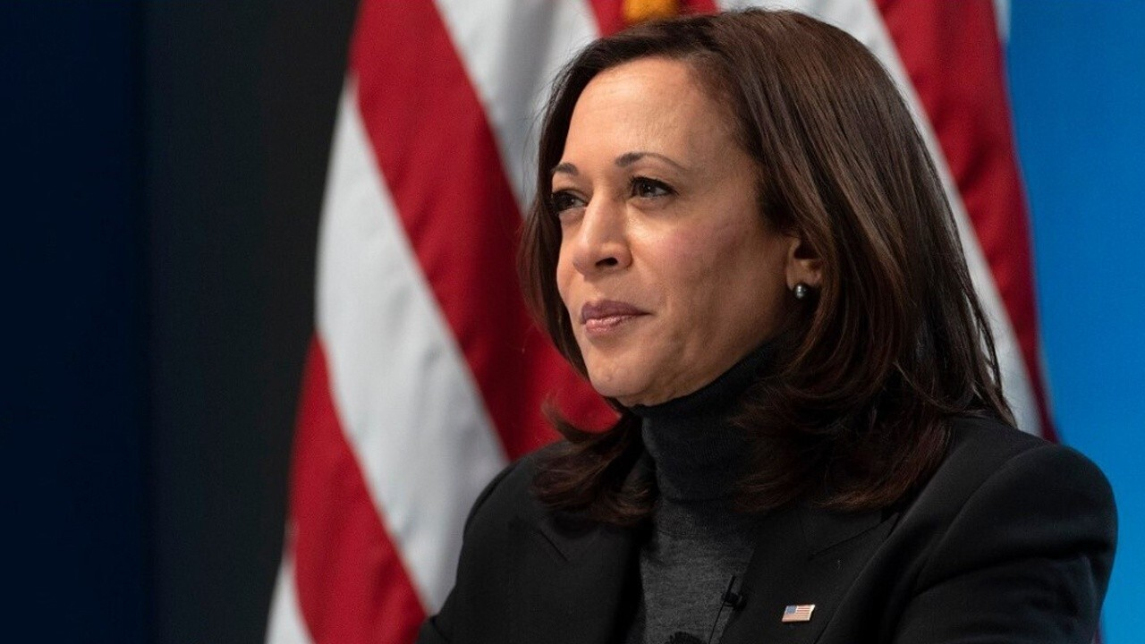 Concha: VP Harris supported anti-Israel 'falsehoods' at student event