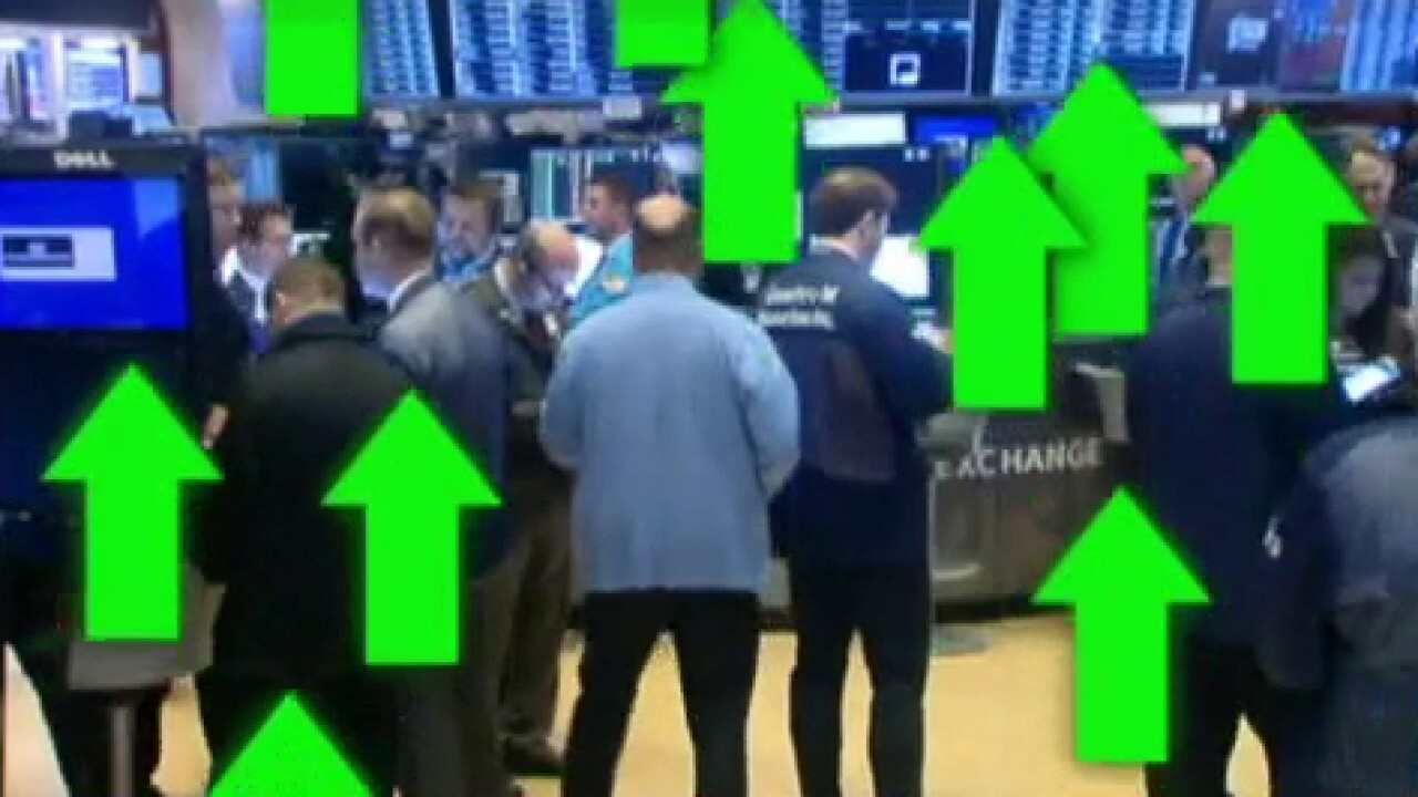 'Barron's Roundtable' panel gives their reaction and analysis of the market's week that was