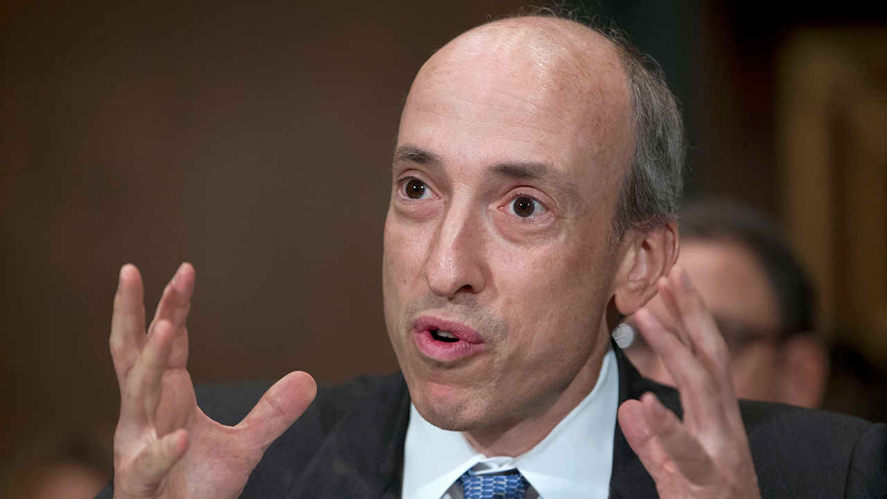 Gensler says SEC considering new rules to tackle SPACs