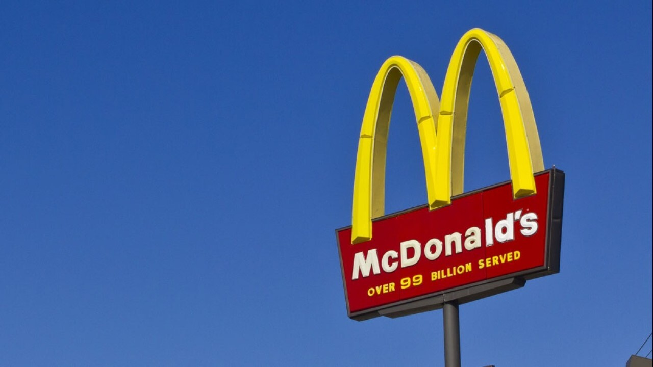 'Fight for 15' continues for McDonald's workers