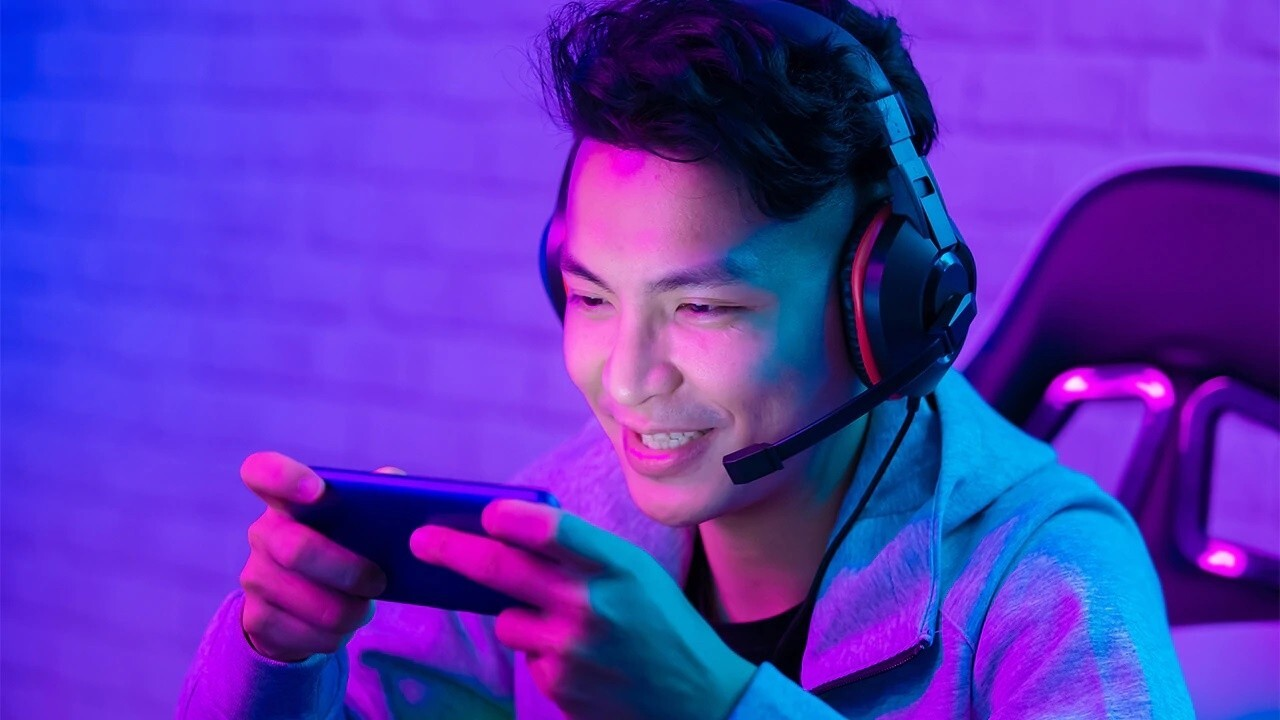 Gaming gear company up 200% since IPO debut