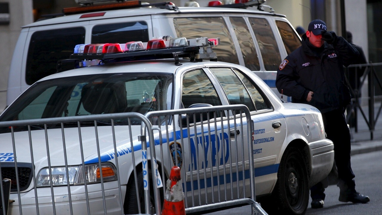 Curtis Sliwa on cleaning up NYC crime