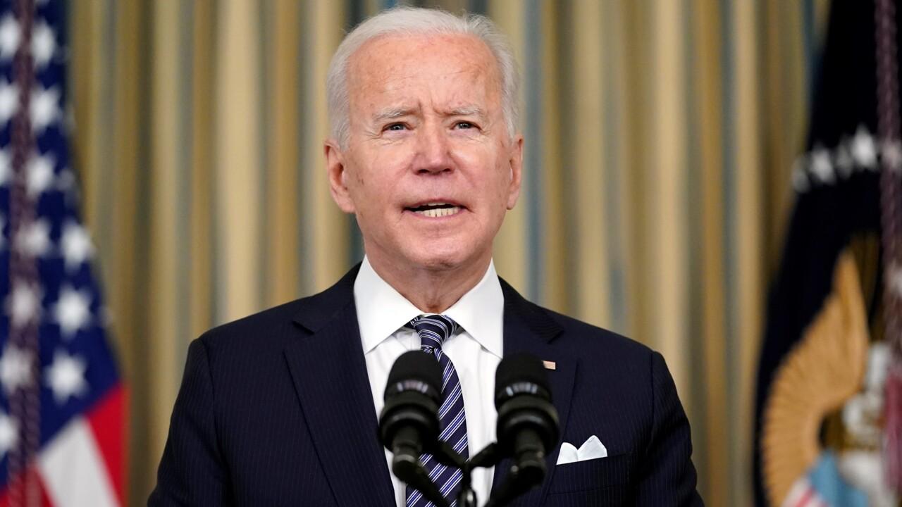 Biden's spending plan will lead to more money going overseas: Mark Mobius