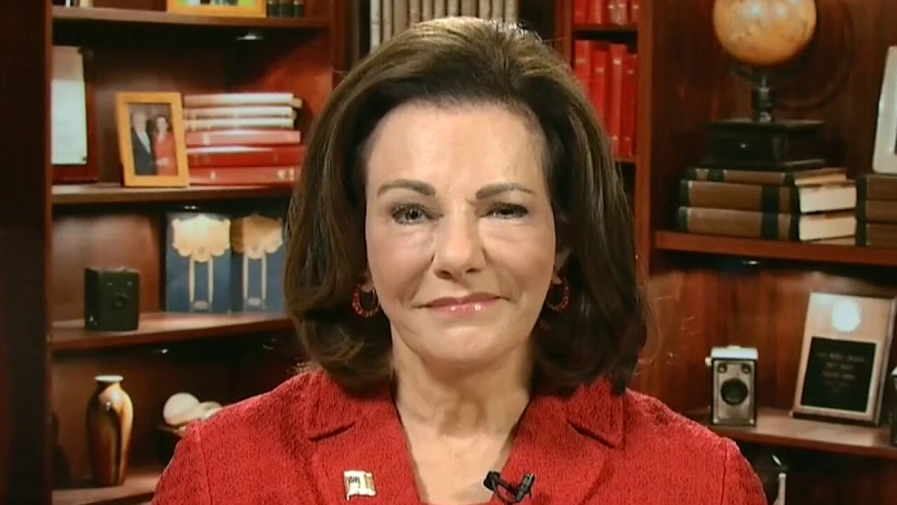 McFarland: We don't count on this administration to lead from the front