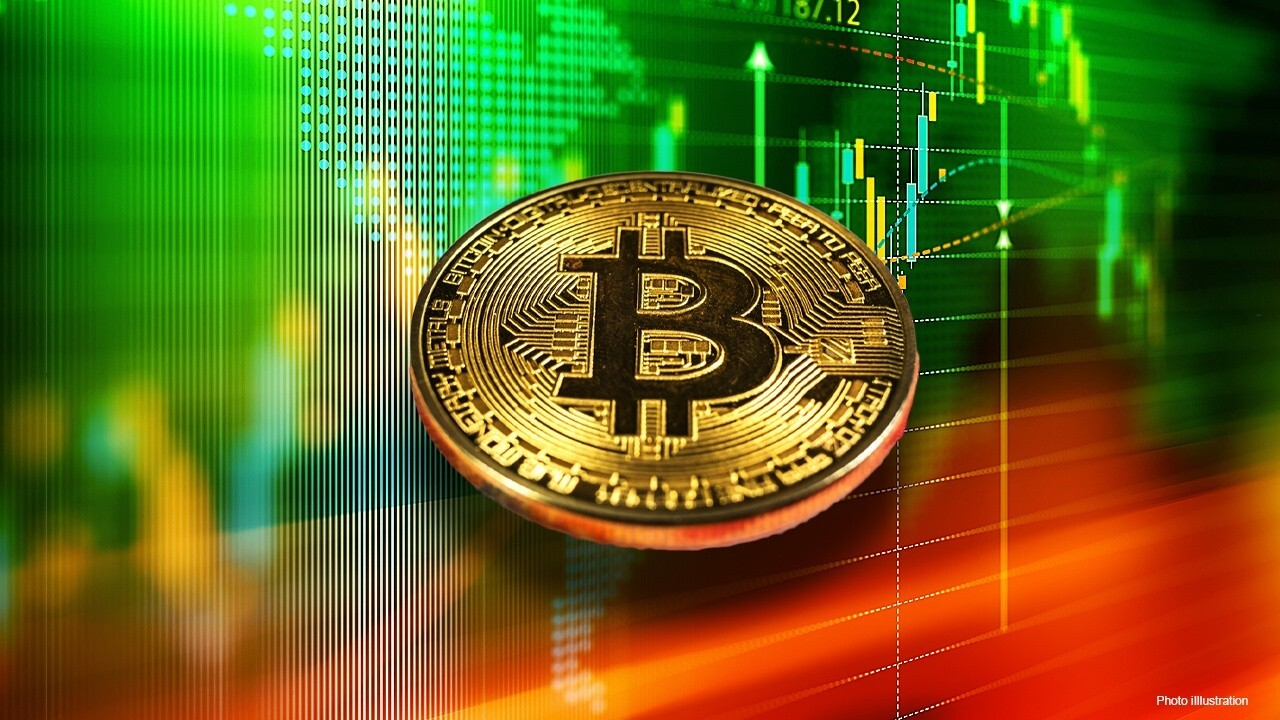 ETF Trends CEO discusses the concerns of cryptocurrencies on 'The Claman Countdown'