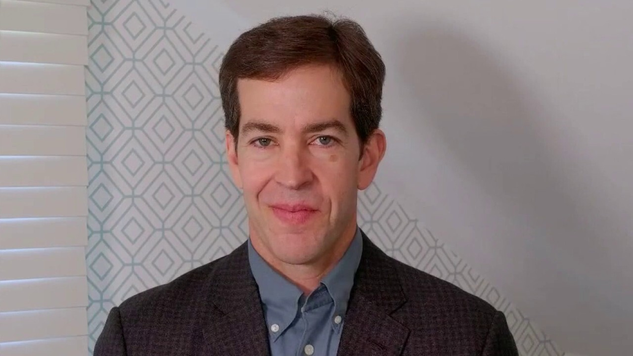 Okta CEO: Enterprise 'identity' at core of company's success