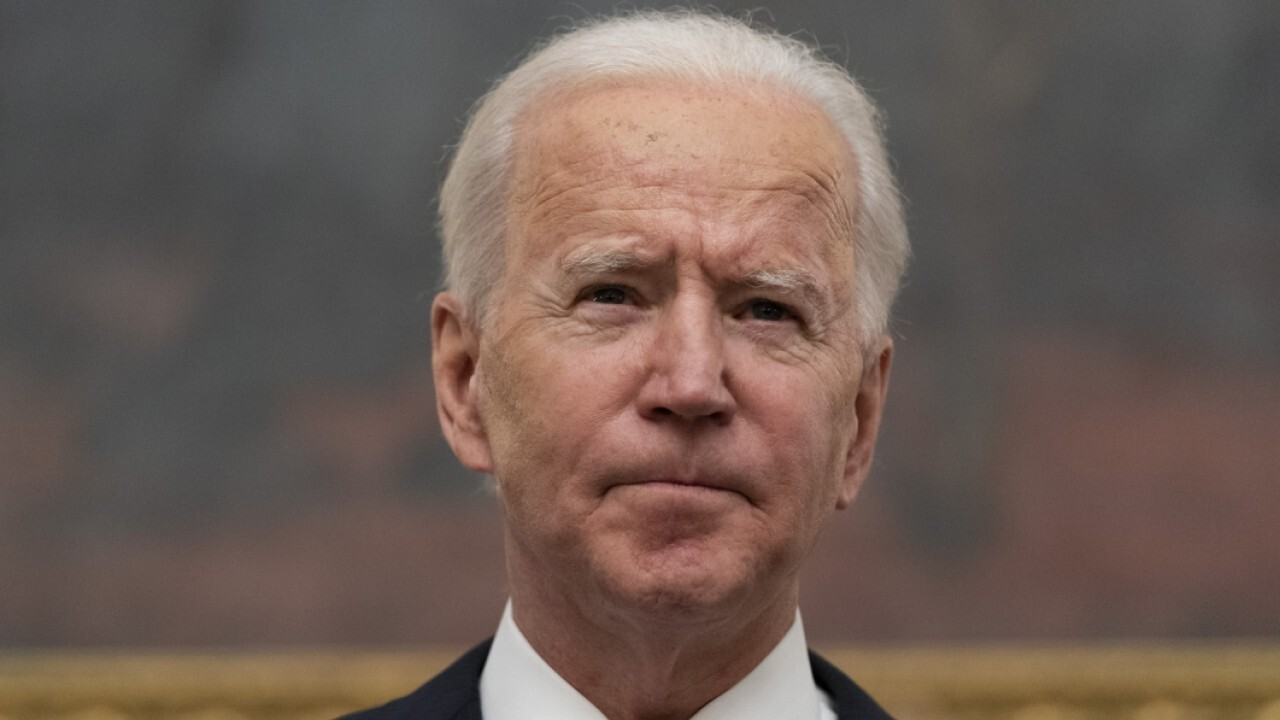 GasBuddy analyst Patrick De Haan explains the 'profound impact' the Biden administration is having on the oil and gas sector.