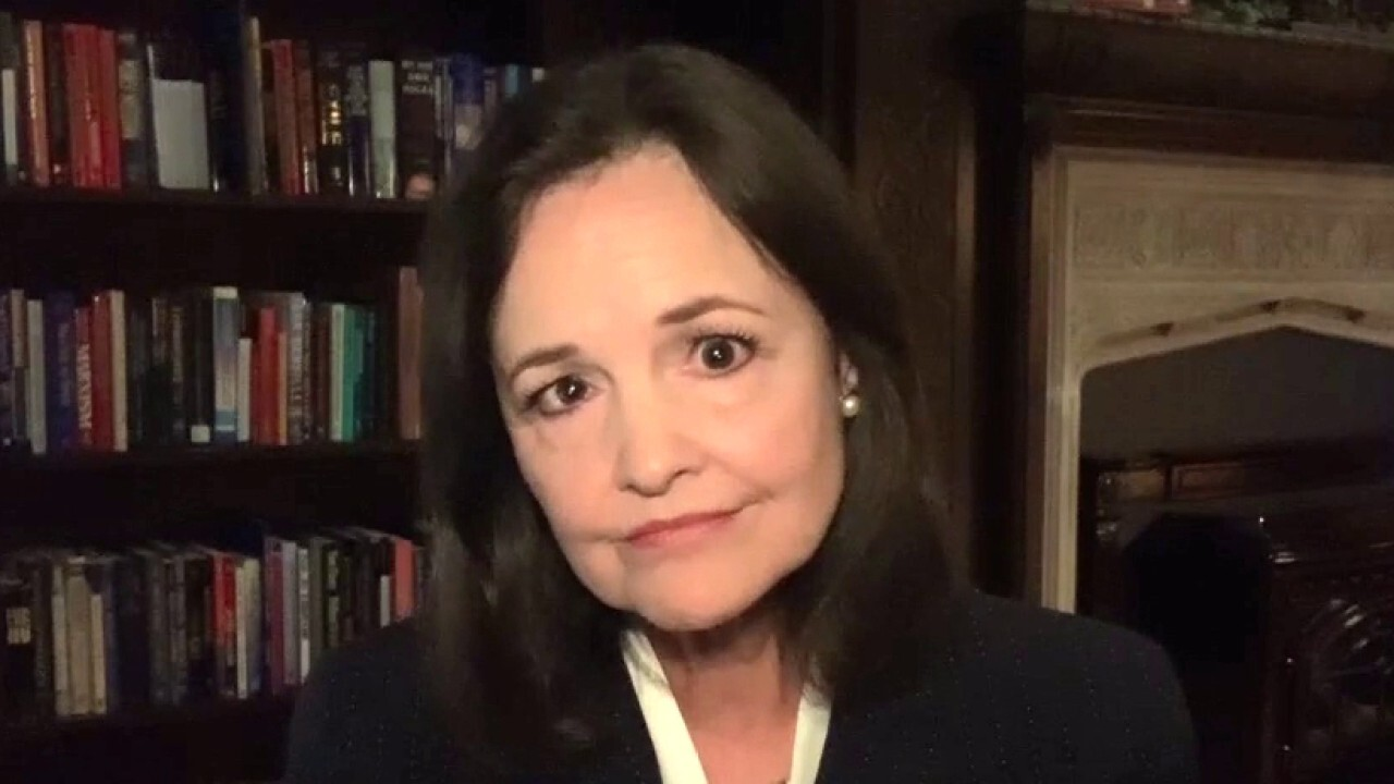 Former Federal Reserve Board nominee Judy Shelton argues rising inflation and inaction from the Fed will keep the economy from fully recovering.