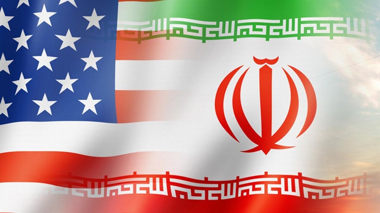 Five Americans imprisoned in Tehran
