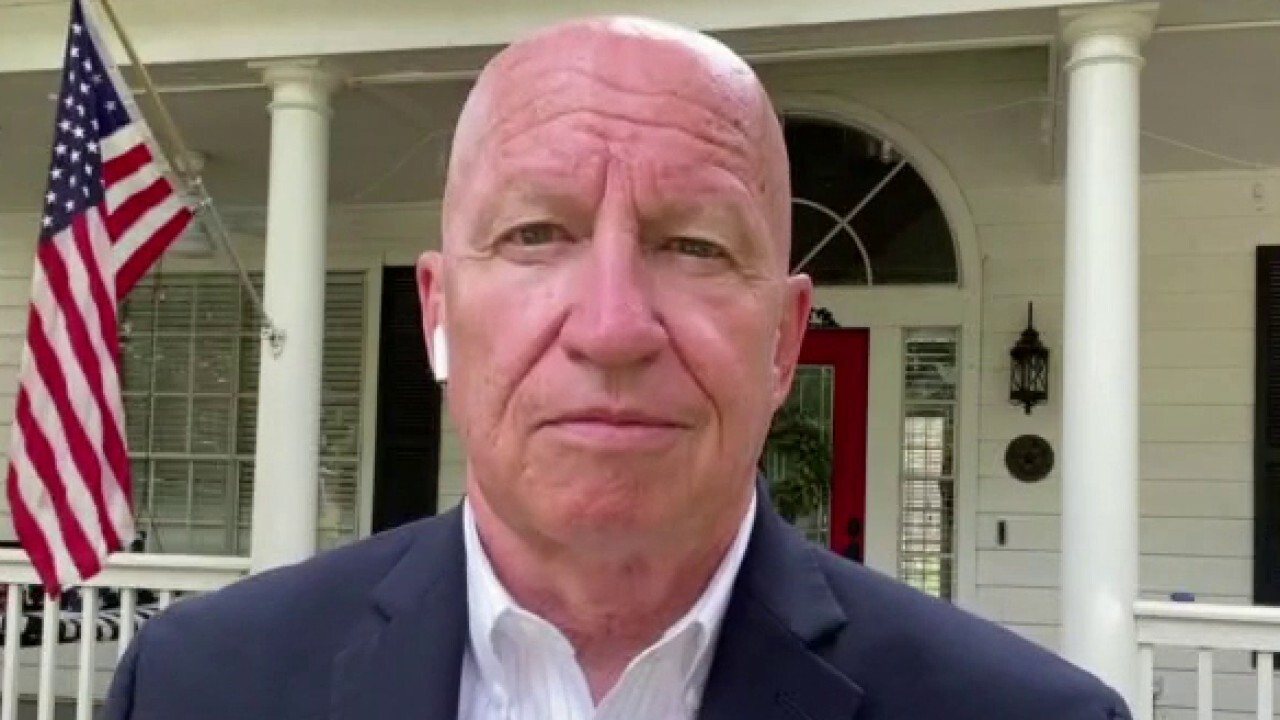 Rep. Kevin Brady, R-Texas, joins 'Kudlow' to discuss Biden's 'massive' spending package