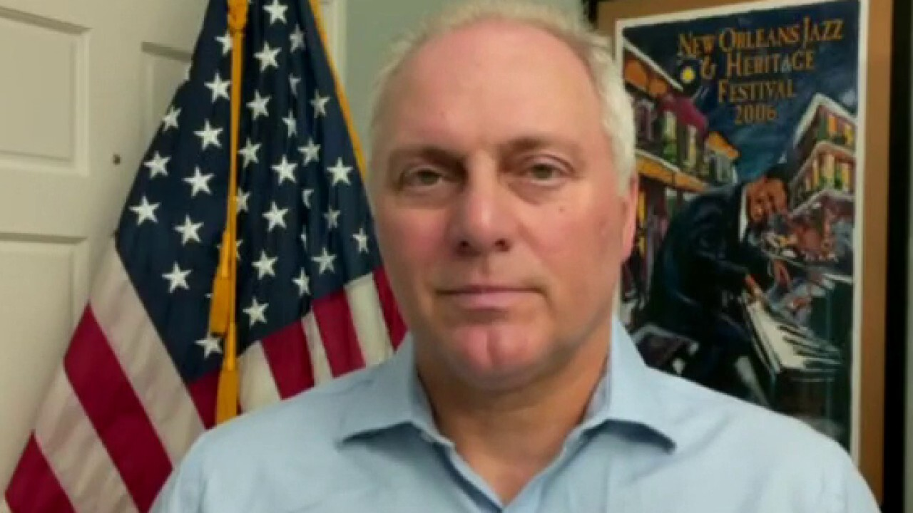 Minority Whip Scalise explains how bill could bring Americans who use natural gas higher costs