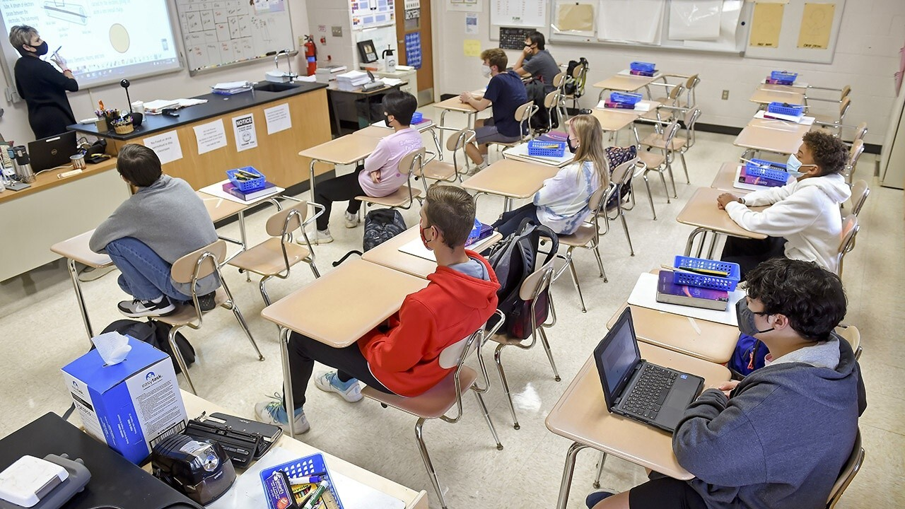 2021 is the year of school choice, educational freedom: Corey DeAngelis