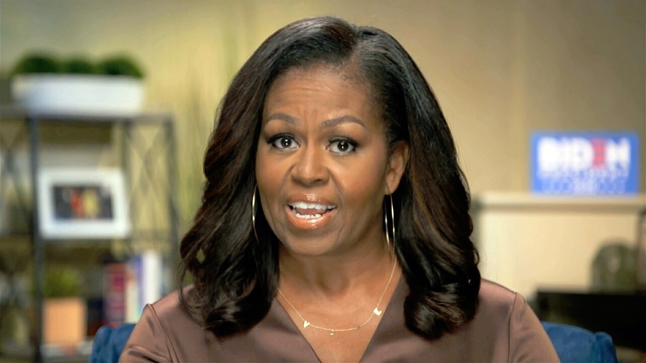 IRS blocks tax exempt status for Christian group, not Michelle Obama non-profit