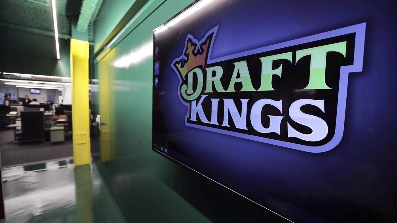 DraftKings CEO on 2021 NFL season opener, sports betting market
