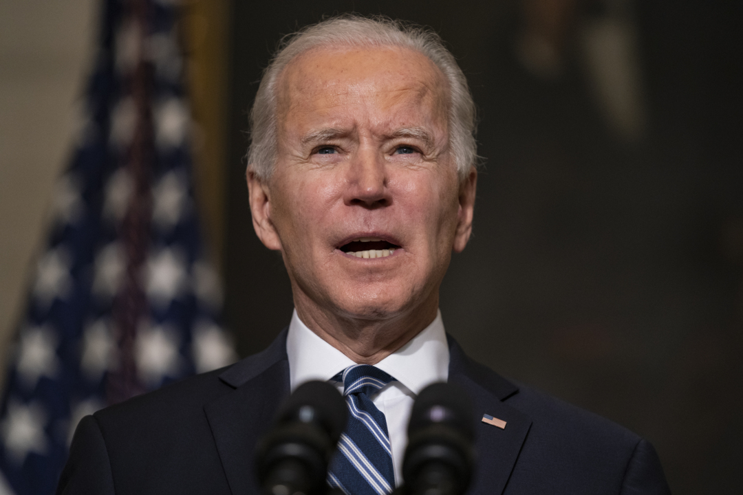 Hayman Capital Management founder and CIO Kyle Bass details how President Biden should handle China.